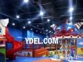 易德利加盟 儿童乐园 投资金额 5-50万元