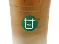 上海如何加盟奶茶店,甘点点台湾茶屋新品不断