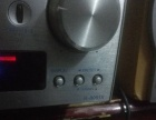 出售闲置安桥R-805TX迷你音响一套