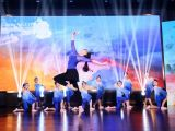 深圳罗湖佳宁娜中国舞,爵士,街舞,芭蕾舞舞蹈培训