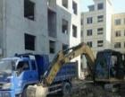 宁波专业工程拆除、切割、敲墙、垃圾清运一条龙服务