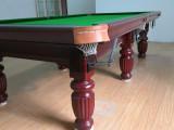 臺球桌拆裝及搬運臺球桌維修換臺呢