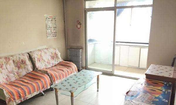 兰棉家属院 2室1厅 90平米 简单装修