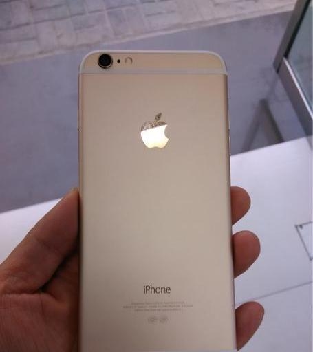 出国行128G苹果6p