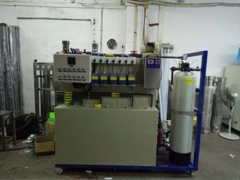 常州实验室污水处理设备 实验室污水处理系统 全系列全规格
