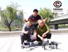 北京婚礼航拍 纪录片航拍 影视剧航拍 宣传片航拍-天眼通航拍