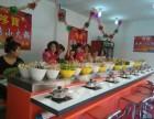 上海回转小火锅设备底料沾料厂家直销,全国上门服务