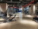 渝北国宾城起点健身年中活动
