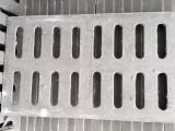 重庆水篦子井盖批发 球墨铸铁井盖 复合树脂水篦子