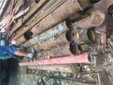 天河区旧电缆回收公司-旧电缆市场收购回收