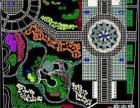 北京园林景观设计(设计院一线400工程案例讲解)