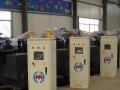 明恒30KW-600KW纯铜线柴油发电机组,专车送货,货到付款