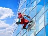 大同全市外墙清洗,环氧地坪专业有保险