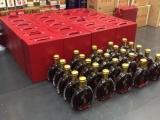 蕪湖50年茅臺酒瓶回收