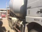 转让 混凝土泵车福田雷萨新到一批大12搅拌罐