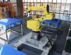 乐山工业机器人培训机构哪家好 工业机器人培训有用吗
