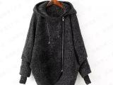 长期供货冬季外贸时尚品牌脱卸袖茧型毛呢外套女式呢子大衣 同款