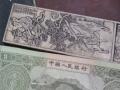 留下来的老钱银元铜钱,老铜镜