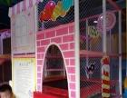 金科世界城商业街儿童乐园转让