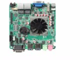 Nano J3160cpu四核四线程车载视频监控 停车场主板