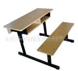 双人联体课桌