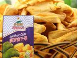 越南进口沙巴哇菠萝蜜干果100g/袋*40 零食小吃