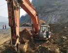 日立350挖机
