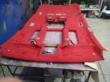 长沙工厂店专业改装修复汽车顶棚布掉落脱落脱胶