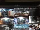 桂林监控安装摄像头安装布线施工 WIFI覆盖信号扩