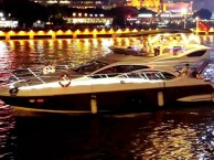 上海游艇租赁 10人游艇3800元起 上海游艇出租价格