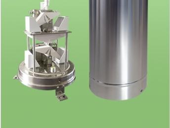 CG-04-D1 双翻斗雨量传感器 清易供应 质量有保障