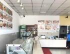 优铺 物流中心280平快餐店转让 日做3000多