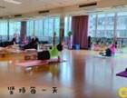 广州女子普拉提减肥班