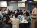 佛山在职MBA班管理培训班报名条件及学费是多少?