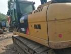 威海卡特320DGC型挖机便宜转让出售