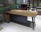 广西厂家直销办公家具板式老板桌 板式大班台