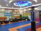 西安高新区盛龙跆拳道