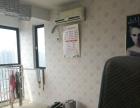 龙河路明珠国际城3室精装办公套房出租3台空调