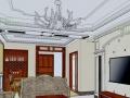 绵阳别墅装潢设计-泽学空间设计更专业