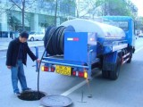 天津津南区管道疏通 打孔 改装管道