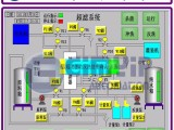 广广州黄埔中央空调控制柜设计 PLC编程调试 施耐德 西门子