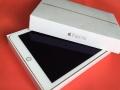 个人自用iPadAir2国行wifi版带发票保修