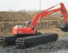 日本小松210型水上清淤挖掘机出租高新技术(定西市)