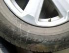 245/65R17邓禄普轮胎