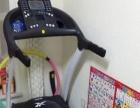 锐步ZR10豪华跑步机
