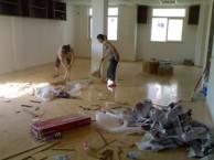 朝阳区华威桥开荒保洁 写字楼开荒擦玻璃 专业保洁服务第一