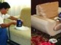 嘉兴专业布艺沙发窗帘清洗 床垫座椅皮革沙发清洗