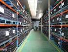 杨浦区上海回收18650电池处理站-大容量聚合物电池回收价格