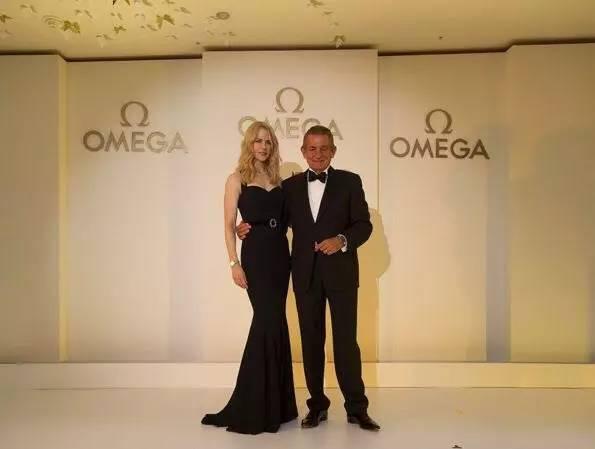 精仿超A复刻高仿奢侈品名表OMEGA欧米茄海马150系列