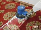家庭工程新大楼保洁外墙地面地毯沙发清洗鸿基保洁